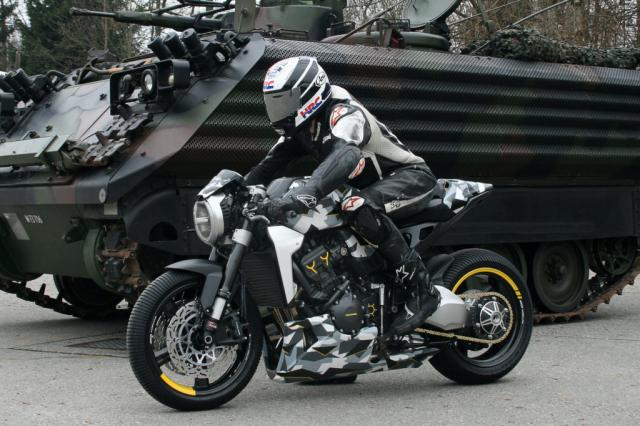Honda CB1000R do cuc chat den tu ARCTOS - 13