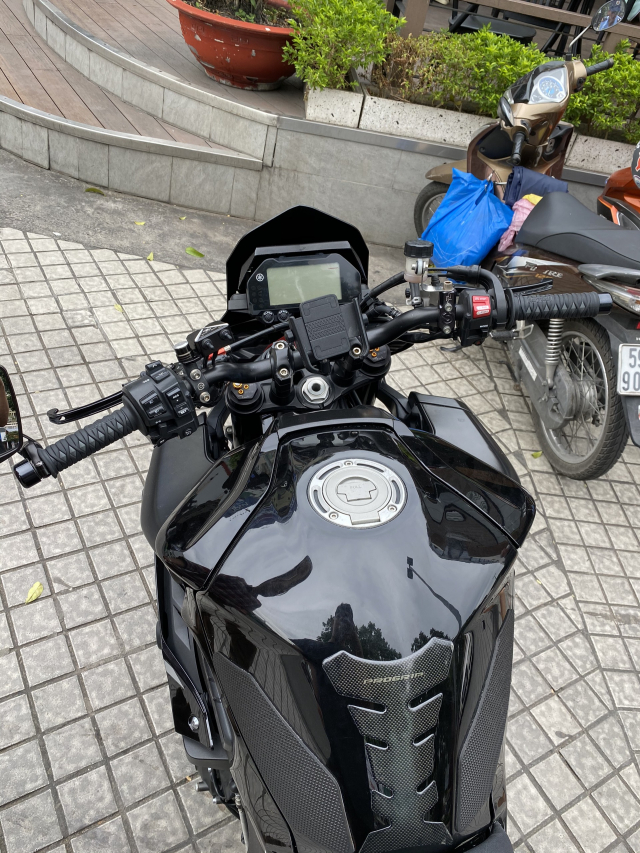 Yamaha MT 10 2017 BSSG VIP 26888