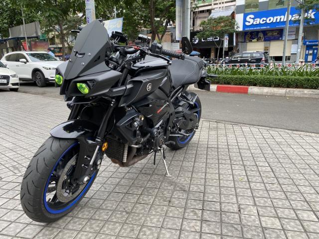 Yamaha MT 10 2017 BSSG VIP 26888 - 6