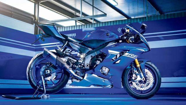 Yamaha R7 duoc xac nhan se ra mat trong nam 2022 tu tai lieu duoc nop - 6