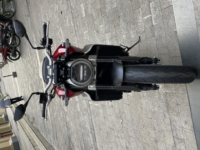 _ Moi ve xe HONDA CB1000R Neo ABS HQCN Dang ky 122018 chinh chu odo 5800km xe dep may zin - 10