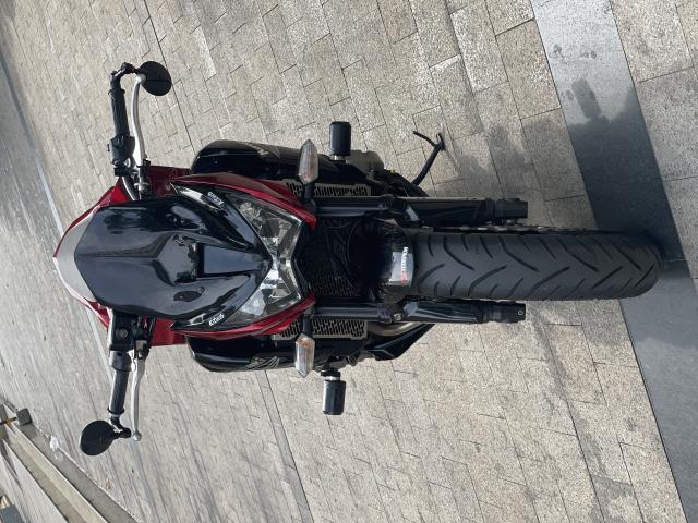 _ Moi ve Xe Kawasaki Z800 ABS HQCN Date 2015 chinh chu odo 18000km xe moi dep - 7