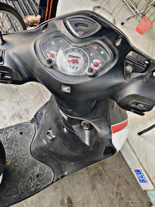 Ban Honda Ps Fi150 2007 - 6
