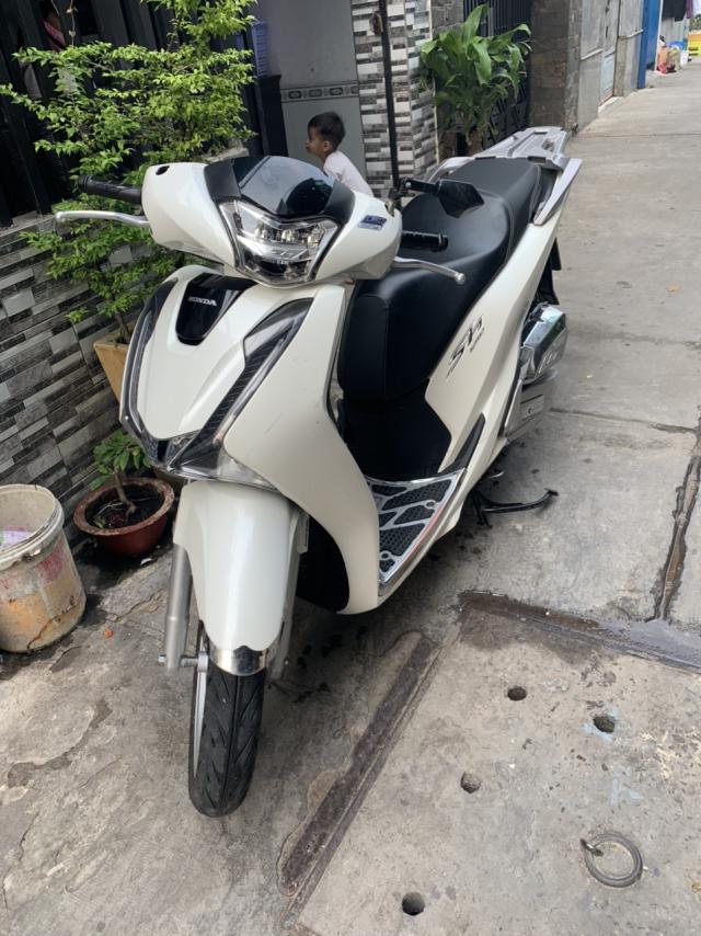 Can ban xe sh 125 CBS 112017 chinh chu BSTP - 3