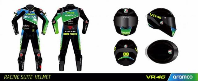 Doi VR46 cua Valentino Rossi duoc thang cap len hang MotoGP - 3