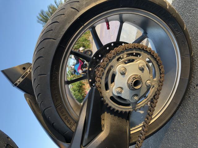 Ducati hyper 821 - 7