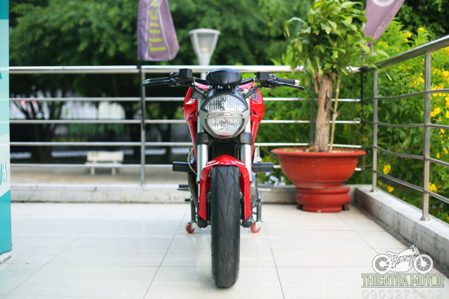 Ducati Monster 795 bien so TP - 16