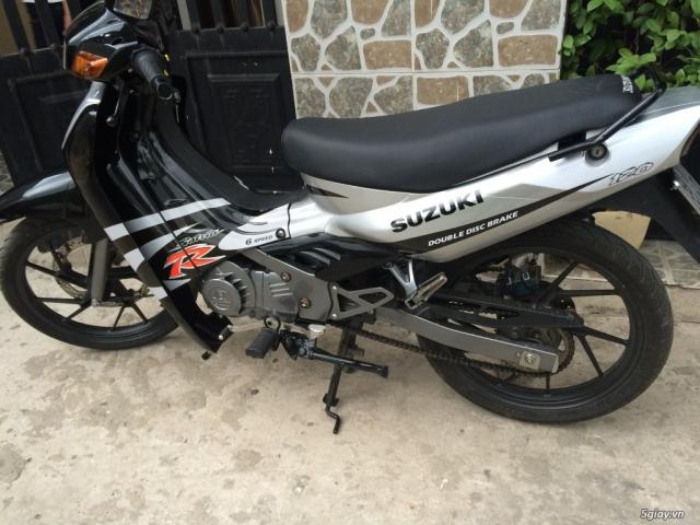 Hoang Moto Chuyen Thanh Ly Nhanh Cac Loai SH Nhap Khau Gia Re - 21