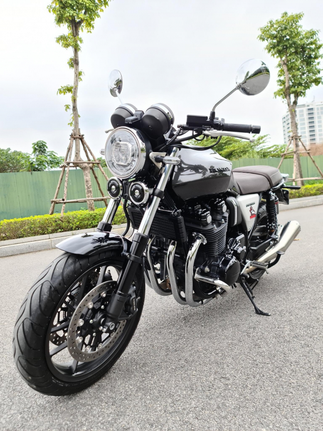HonDa CB1100 RS 2020 Xe Moi Dep - 5