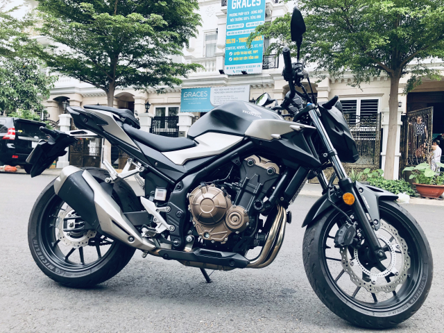 Honda CB500F doi 2019 Con Bao Hanh Phat Tien - 3