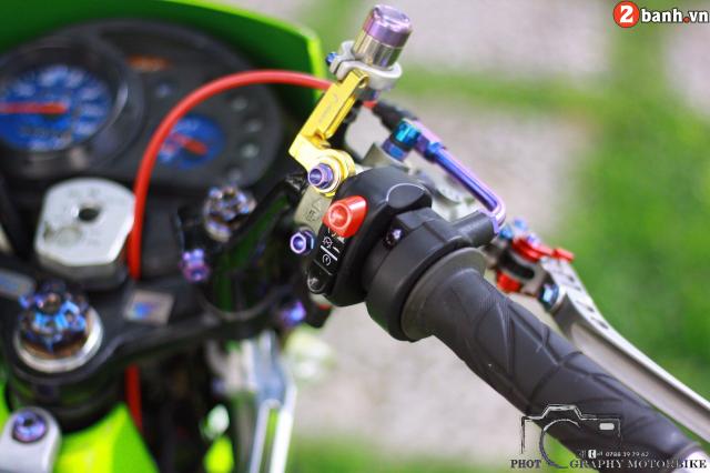 Honda Nice 125 hoa thanh sieu pham voi dan trang bi di vao di vang - 7