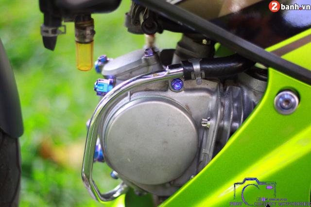 Honda Nice 125 hoa thanh sieu pham voi dan trang bi di vao di vang - 16