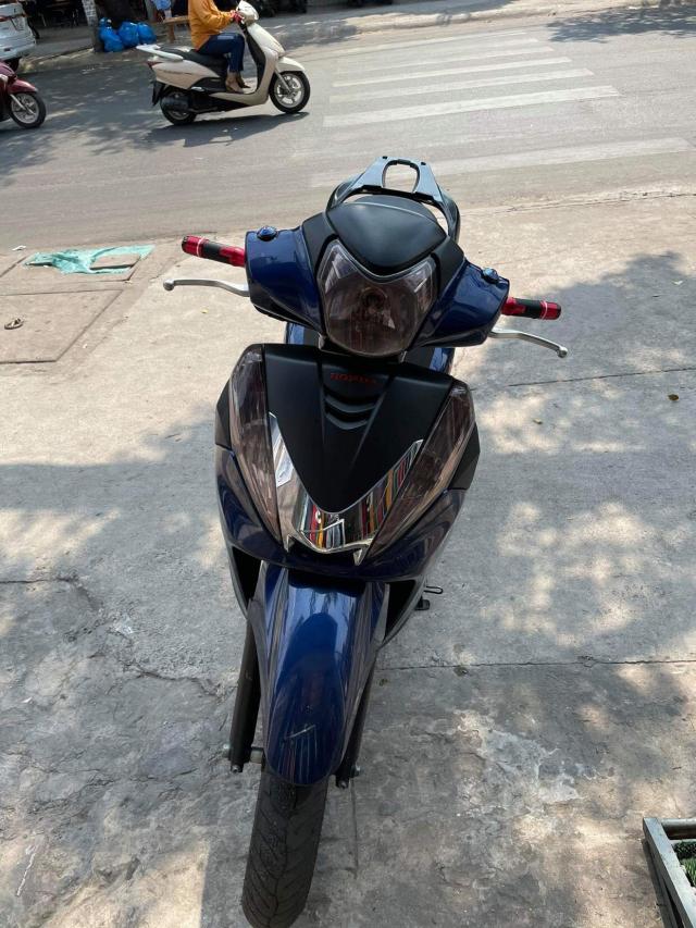 Minh can ban xe SH300i doi cuoi nam 2012 - 4