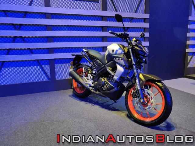 MT15 2021 se duoc Yamaha trang bi ABS 2 kenh - 5
