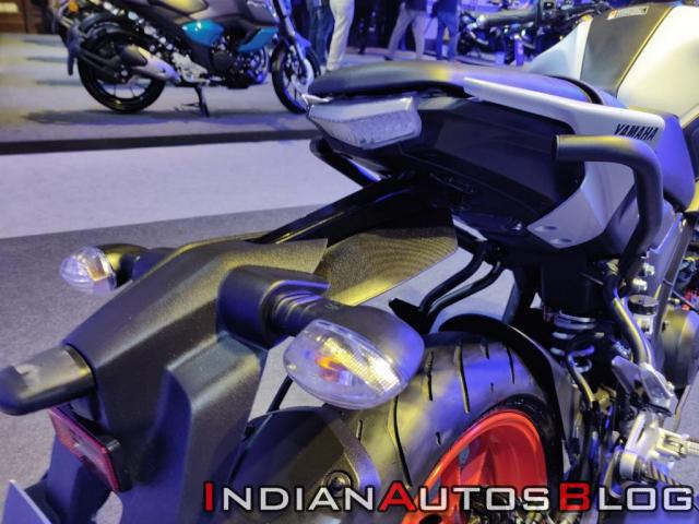 MT15 2021 se duoc Yamaha trang bi ABS 2 kenh - 10