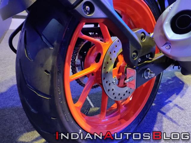 MT15 2021 se duoc Yamaha trang bi ABS 2 kenh - 13