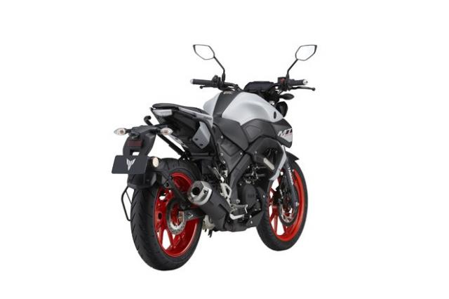 MT15 2021 se duoc Yamaha trang bi ABS 2 kenh - 22