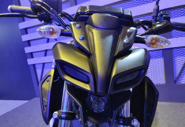 MT15 2021 se duoc Yamaha trang bi ABS 2 kenh - 4