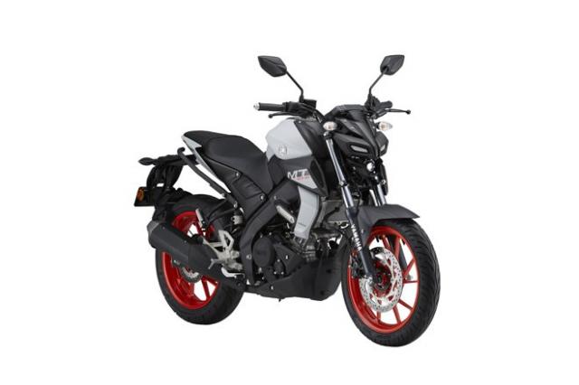 MT15 2021 se duoc Yamaha trang bi ABS 2 kenh - 20