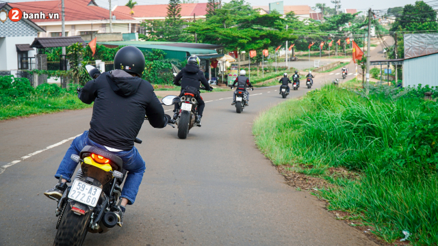 Toan canh hanh trinh Ducati Dream Tour Sai Gon Bao Loc - 7