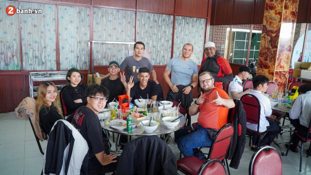 Toan canh hanh trinh Ducati Dream Tour Sai Gon Bao Loc - 16