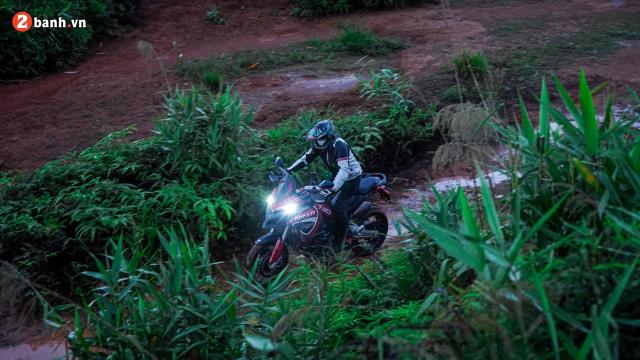 Toan canh hanh trinh Ducati Dream Tour Sai Gon Bao Loc - 31