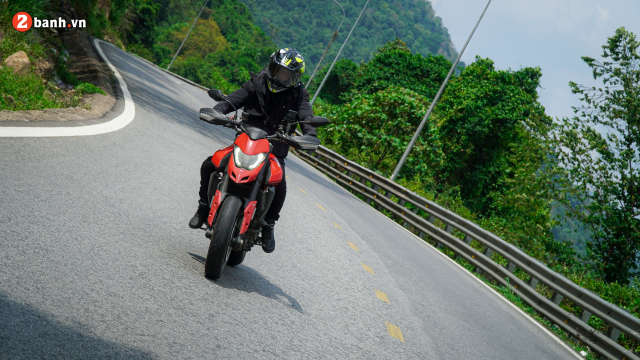Toan canh hanh trinh Ducati Dream Tour Sai Gon Bao Loc - 45