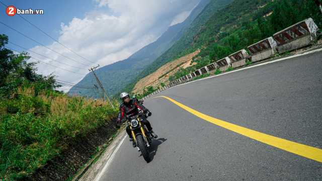 Toan canh hanh trinh Ducati Dream Tour Sai Gon Bao Loc - 19