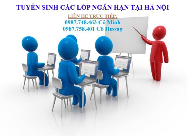 TUYEN SINH 2021 CHUNG CHI QUAN LY GIAO DUC