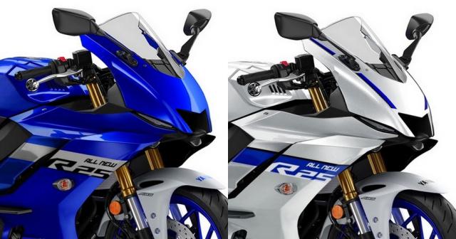 Yamaha R25 R3 hoan toan moi du kien ra mat vao nam 2022 - 3