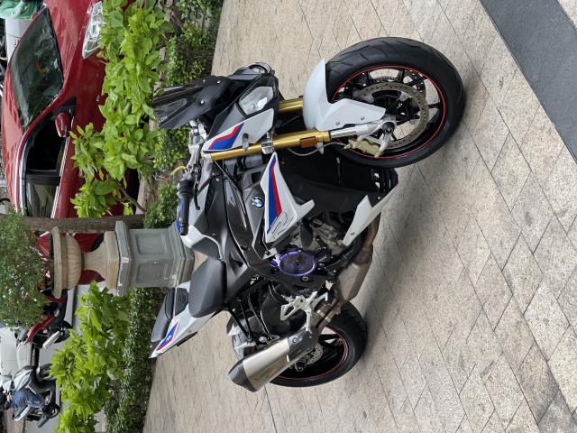 _ Moi ve Xe BMW S1000R Ban Full Hp ABS HQCN DATE 102020 chinh chu odo 5000 km dung chuan - 10