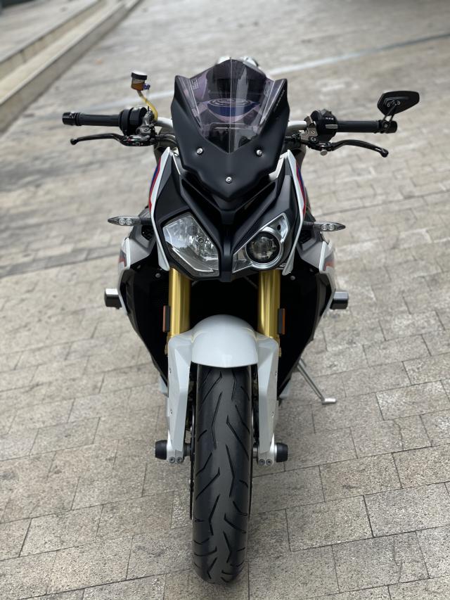 _ Moi ve Xe BMW S1000R Ban Full Hp ABS HQCN DATE 102020 chinh chu odo 5000 km dung chuan - 2