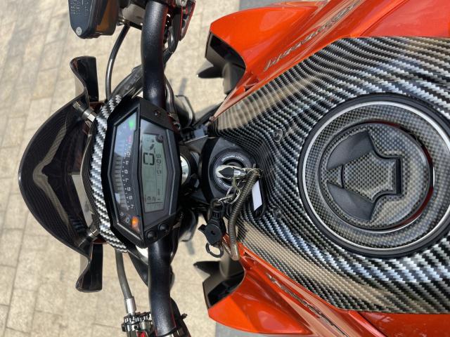 _ Moi ve xe Kawasaki Z1000 ABS HQCN Date 122014 chinh chu odo 15500 km xe dep may zin - 6