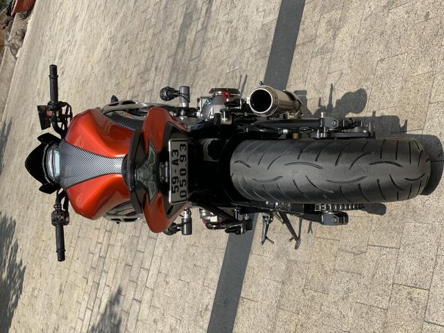 _ Moi ve xe Kawasaki Z1000 ABS HQCN Date 122014 chinh chu odo 15500 km xe dep may zin - 8