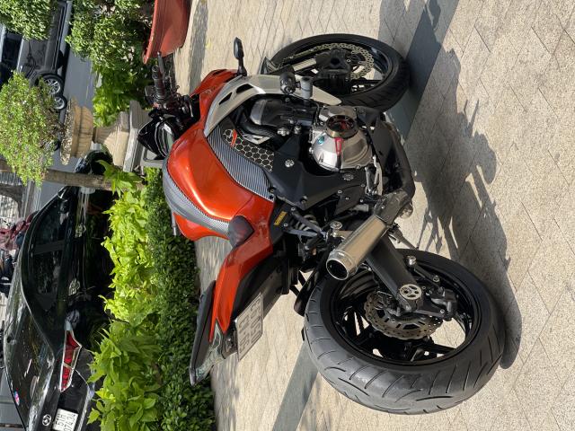 _ Moi ve xe Kawasaki Z1000 ABS HQCN Date 122014 chinh chu odo 15500 km xe dep may zin - 2