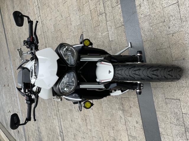 _ Moi ve xe Triumph Street Triple RS ABS ban Full HQCN Dang ky 102019 chinh chu odo 6500km - 3