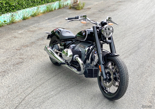 ___ Can Ban ___BMW R18 Firt Edition 2021 Keyless___ - 8