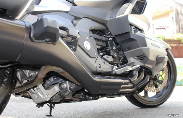 ___ Can Ban ___HONDA GoldWing F6 Bagger 1800cc ABS 2019 Keyless___ - 4