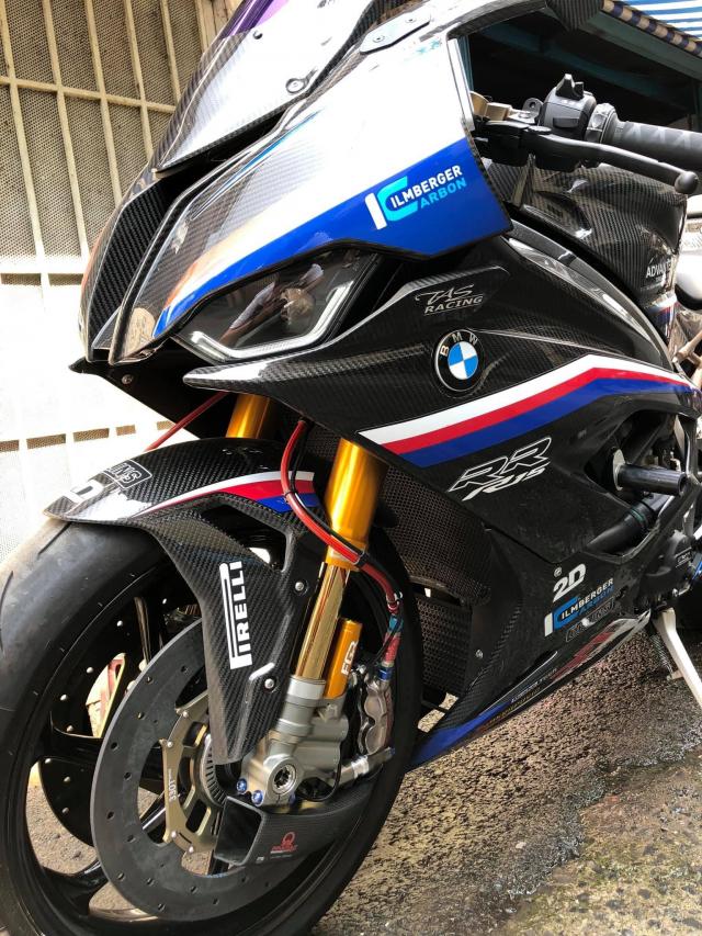 BMW S1000RR 2020 Xe Dep Leng Keng - 3