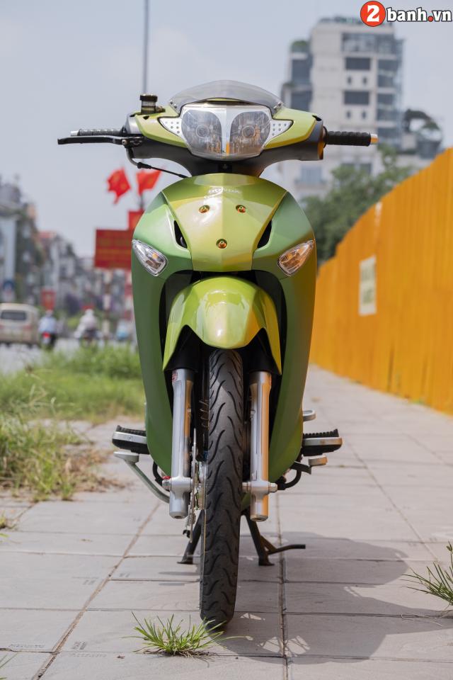 Chiec Future do so huu ve dep long lanh cua tay choi Ha Thanh - 3