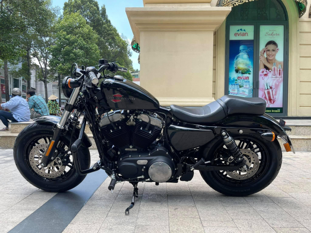 Harley Davidson FortyEight 48 2019 Xe Moi - 5