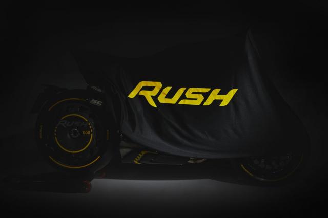 MV Agusta Rush 1000 2021 ban nang cap gioi han chinh thuc lo dien