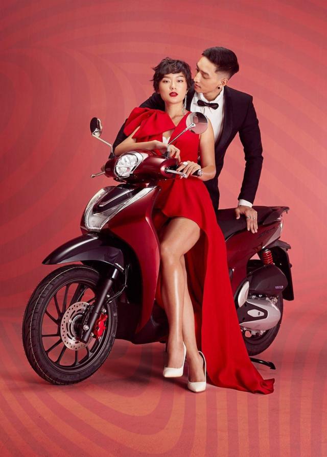 Tong ket hoat dong nam tai chinh 2021 va ke hoach phat trien 2022 cua Honda Viet Nam - 6