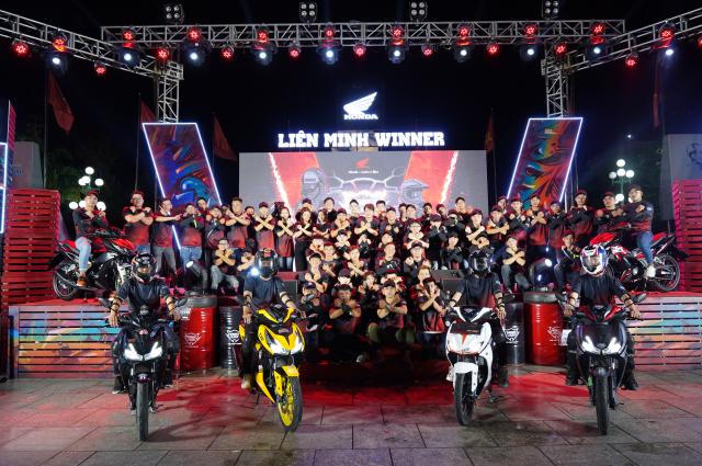 Tong ket hoat dong nam tai chinh 2021 va ke hoach phat trien 2022 cua Honda Viet Nam