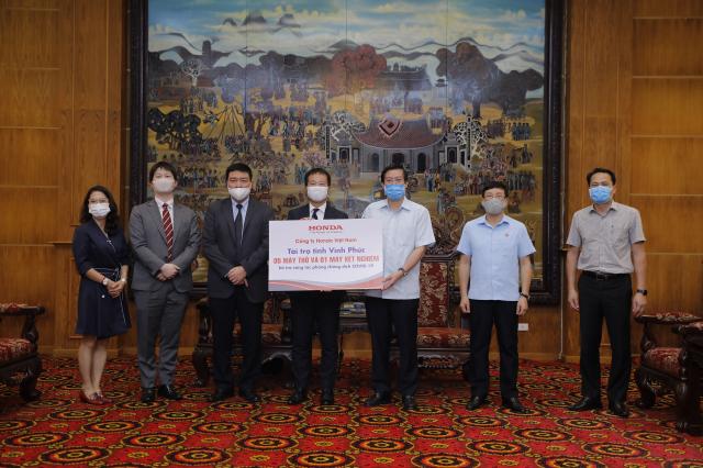 Tong ket hoat dong nam tai chinh 2021 va ke hoach phat trien 2022 cua Honda Viet Nam - 5