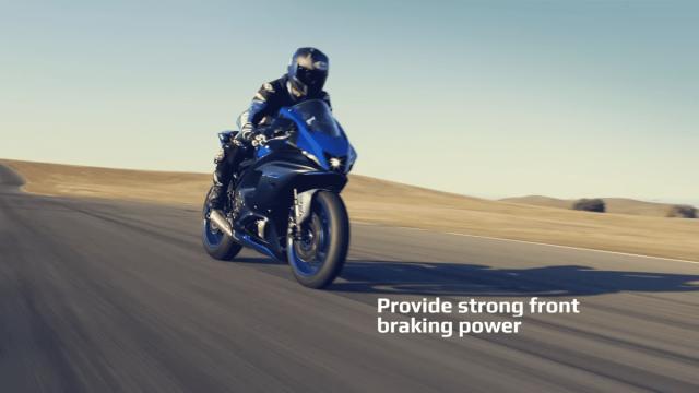 Yamaha R7 tiet lo nhung nang cap lon ve mat trang thiet bi ma it ai biet - 20