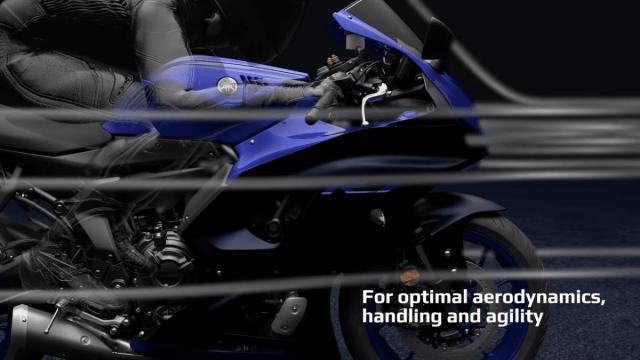 Yamaha R7 tiet lo nhung nang cap lon ve mat trang thiet bi ma it ai biet - 24