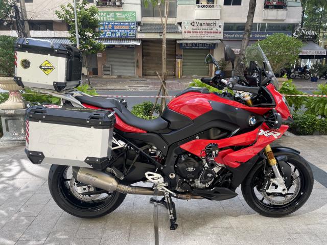 _ Moi ve Xe BMW S1000XR ABS ban Phuot chinh Dien HQCN DATE 102020 chinh chu xe con bao hanh - 7