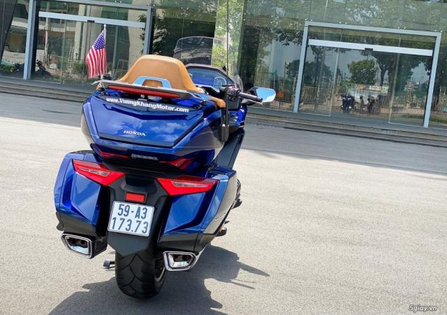 ___ Can Ban ___HONDA GoldWing F6 Touring 1800cc ABS 2018 Keyless___ - 16