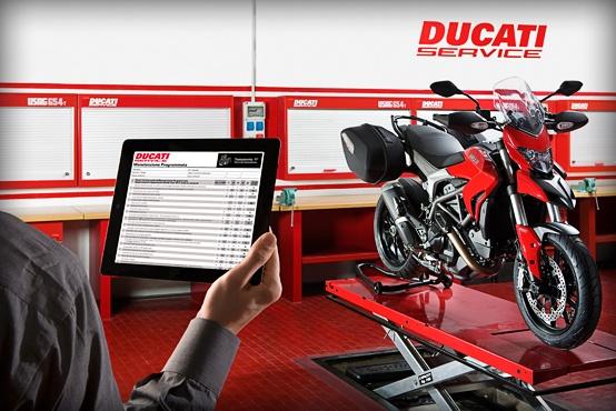 Ducati Desmo co dang so nhu loi don - 6